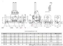 排线器 粗漆包线排线器  排线器厂