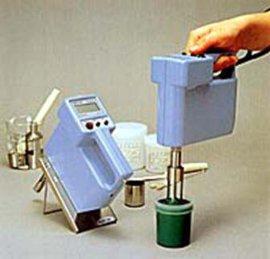 手持式锡膏粘度测试仪