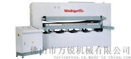 萬銳variopress 正負壓覆膜機(壓機)-木工機械