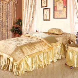 【北京美容院|养生馆|床品|毛巾|多功能床套】定做厂家13501233480