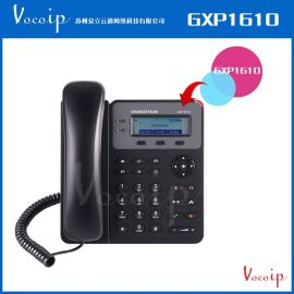 GXP1610潮流网络企业基础级IP电话