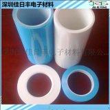 深圳佳日丰生产导热硅胶双面胶 3M双面胶 LED导热双面胶
