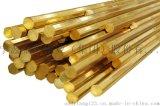 金田铜业高精度紫铜黄铜棒线