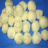 高邮改性纤维球滤料厂家、25目改性纤维球滤料
