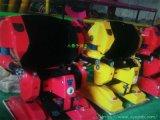 360度旋轉 廣場 公園 兒童 戶外 遊樂設備新型金鋼鋏