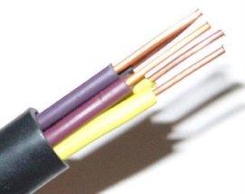佰汇电缆WDZN-YJE低烟无卤阻燃耐火电力电缆