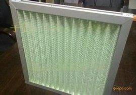 初效板式初效空气过滤网 中央空调过滤器 板式空调过滤网