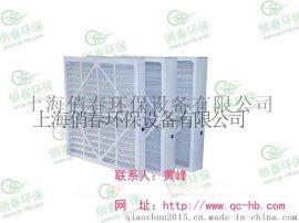 长沙纸框初效空调过滤网, 湖南空调空气过滤器