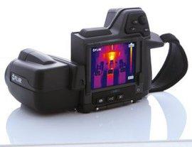 FLIR T420高端紅外熱像儀 像素高 配件齊全 價格優惠 上海譜盟光電一級代理