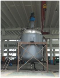乳山日晟专业生产磁力反应釜|搅拌釜