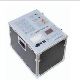 华电高科JSY-H异频抗干扰介质损耗测试仪︱电力预防性试验设备︱高压试验设备