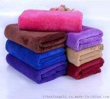 高阳巾禧毛巾生产厂家低价供应超细纤维毛巾 擦手巾 美容院包头吸水毛巾