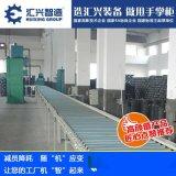 物流轉彎滾筒輸送線 動力滾筒輸送流水線 滾筒輸送線生產廠家
