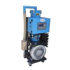 欧式真空吸料机、真空粉体吸料机、分离式填料机、自动上料机