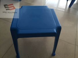 西诺模具小方桌子餐桌模具方便携带塑料注塑模具