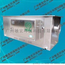 敏宏全自动油水分离器MH-5YF厨房油水分离器