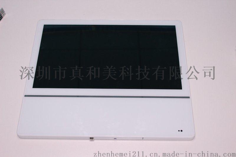22寸广告机/楼宇挂壁广告机/22寸液晶广告机