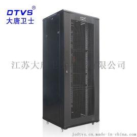 大唐卫士T1-8842 服务器网络机柜42U 加厚19英寸标准机柜2米 含增票