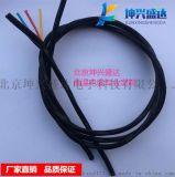 热销北京坤兴盛达VDE7717聚四氟乙烯绝缘电线250℃ TEFLON 3芯1.5mm2氟塑料铁氟龙电线250℃