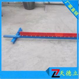 P型聚氨酯清扫器  二道聚氨酯清扫器