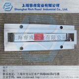 高级A型手动不锈钢车位锁首推上海睿戎保质保量