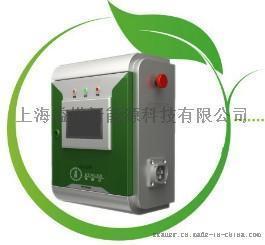 电桩云新能源电动汽车充电桩充电站交流壁挂式充电桩ETA-A7(W)