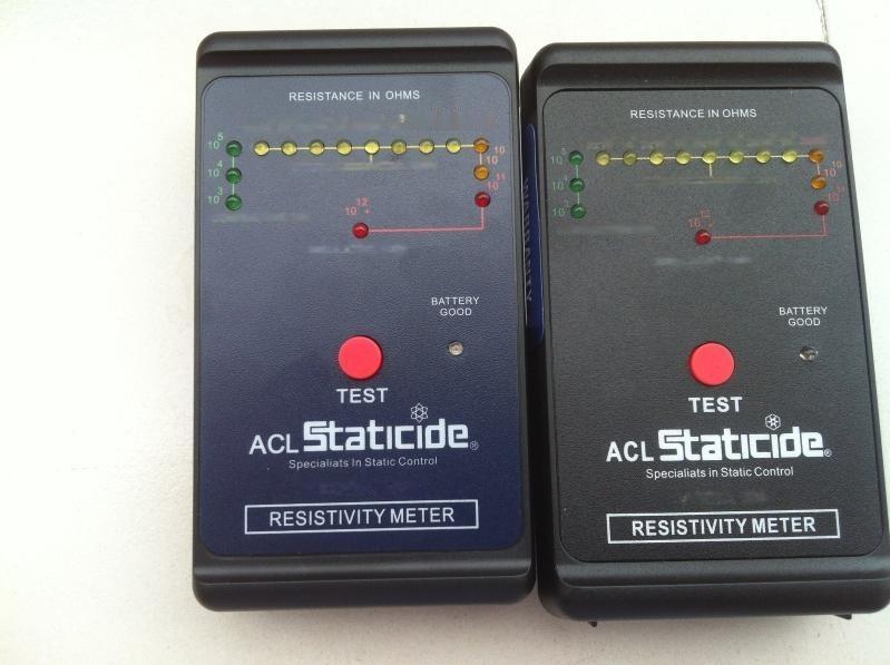ACL380表面电阻测试仪