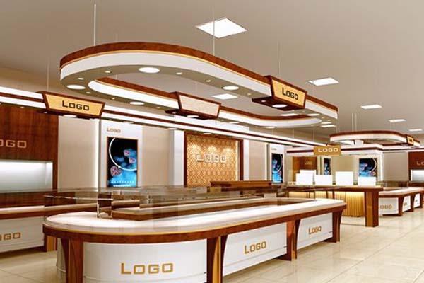 深圳南山餐廳裝修設計