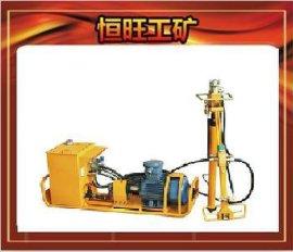 MYT系列液压锚杆钻机