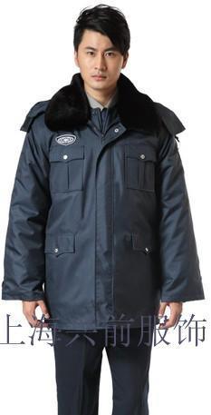 興前多功能大衣,定做保暖工作服棉衣
