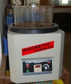 震泰磁力研磨机