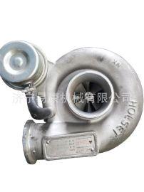 康明斯M11-C350发动机二手康明斯m11发动机水泵4972853 4972857