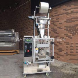 【厂家促销】长条袋水果酵素粉包装机 营养代餐粉自动定量包装机