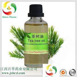 澳洲品質茶樹精油廠家生產單方精油白千層油