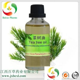 澳洲品质茶树精油厂家生产单方精油白千层油