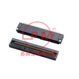苏州汇成元电子现货供应HRS    FH28D-50S-0.5SH  **连接器