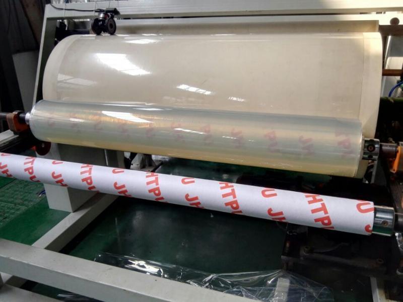 廠家銷售ASA共擠複合膜設備 ASA樹脂瓦膜生產線歡迎選購