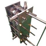 江蘇遠卓FB60H-(20X+20X)衛生級食品工業冷卻器 304/316L材質
