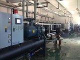 三片罐焊機冷熱水恆溫機@注塑機冷水機@油箱恆溫機(BS製冷加熱一體機)