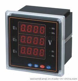 PS9774U/9S9774I 数显电流电压表