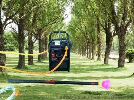 新款担架式果树打药机喷雾器