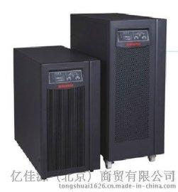 深圳山特UPS不间断电源3C15KS参数规格及报价