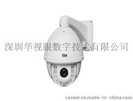 AHD监控球机红外距离150米