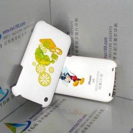 手机壳 平板电脑外壳彩绘图案, 万能打印机,平板打印机