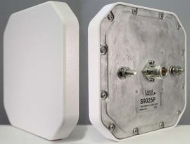 RFID LairdS9025 圆极化射频识别读写器天线