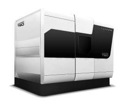 大型铸件复杂曲面打磨、平面打磨数控机床—誉洋智能通过式打磨机