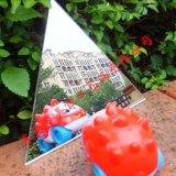 供應PC化妝鏡片 電鍍加工pc鏡