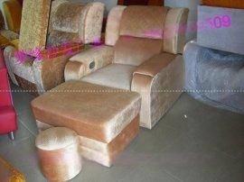 惠州足浴沙发MZ5225拿货货源