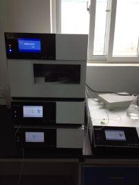 GI-3000-12二元高压液相色谱仪紫外参数配置