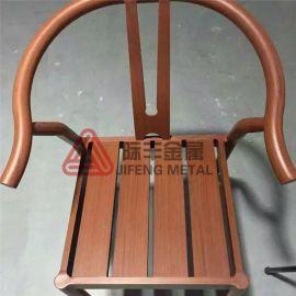 304不锈钢木纹制品 仿木纹家具装饰 楼梯扶手等木纹制品直销